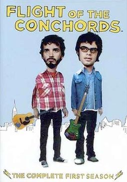 Flight of the Conchords - Complete 1st Season