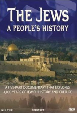 The Jews - A People's History (2-DVD)