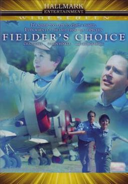 Fielder's Choice (Full Screen)