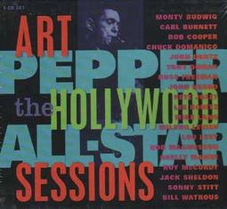 The Hollywood All-Star Sessions (5-CD Box Set)