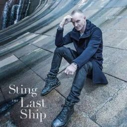 The Last Ship [Deluxe Edition] (2-CD)