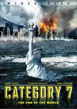 Category 7: The End of the World