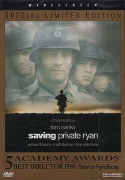Saving Private Ryan (Special Limited Edition)