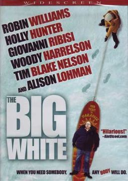 The Big White (Widescreen)