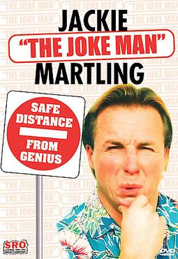 "The Best of Jackie ""The Joke Man"" Martling: Safe"