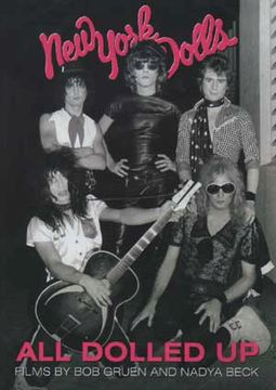 New York Dolls - All Dolled Up