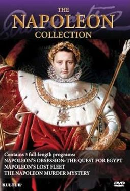 Napoleon Collection (Napoleon's Obsession: The