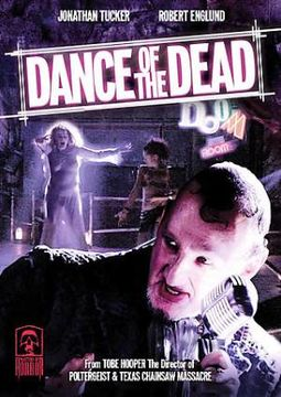 Tobe Hooper: Dance of the Dead