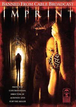 Masters of Horror - Takashi Miike: Imprint