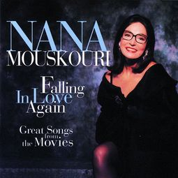 Falling in Love Again: Great Songs from the Movies