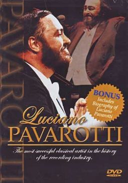 Pavarotti: A Legend Says Goodbye