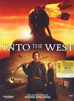 Into the West (Mini-Series) (4-DVD)
