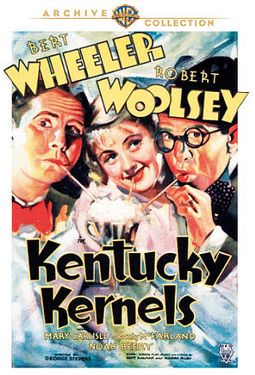 Kentucky Kernels (Full Screen)