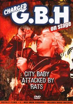 Charged G.B.H. - City Baby Attacked By Rats: