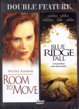 Room to Move / Blue Ridge Fall