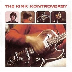 The Kink Kontroversy [UK Bonus Tracks]