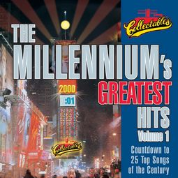 Millennium's Greatest Hits, Volume 1