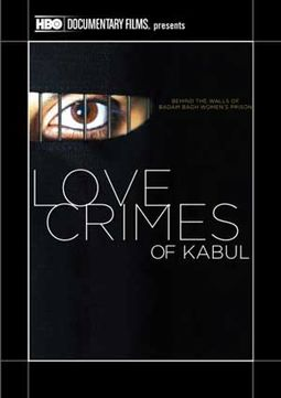 Loves Crimes of Kabul
