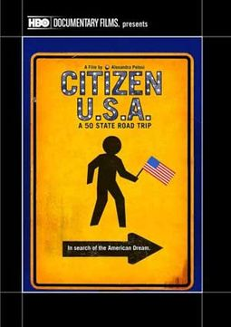 Citizen USA: A 50 State Roadtrip