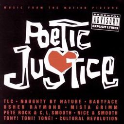 Poetic Justice [Original Soundtrack]