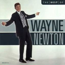 The Best of Wayne Newton [EMI-Capitol Special