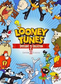 Looney Tunes Spotlight Collection, Volume 2