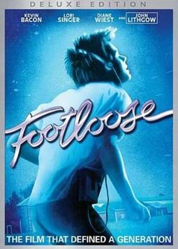 Footloose (Deluxe Edition)