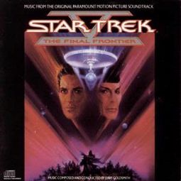 Star Trek V: The Final Frontier [Original Motion