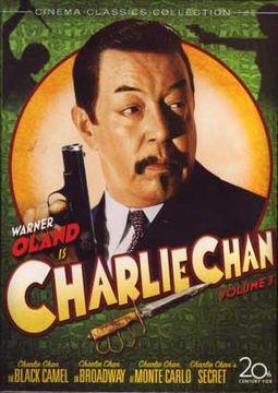 Charlie Chan Collection, Volume 3 (Charlie Chan's