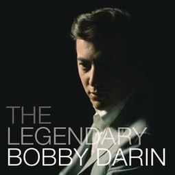 The Legendary Bobby Darin Capitol Cd 2004 Capitol