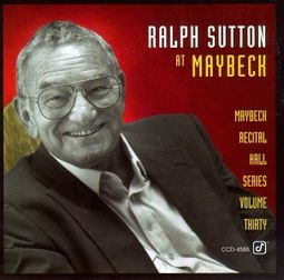Live at Maybeck Recital Hall, Volume 30