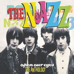 Open Our Eyes: The Anthology (2-CD)