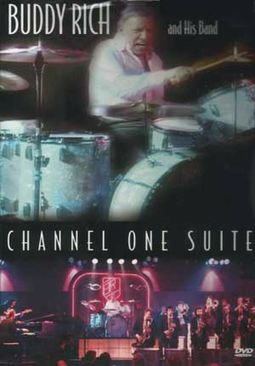 Buddy Rich and His Band - Channel One Suite