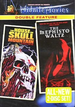 Midnite Movies Double Feature: The House on Skull