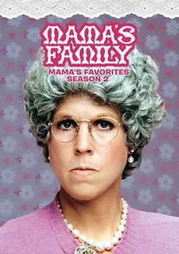 Mama's Family - Season 2: Mama's Favorites