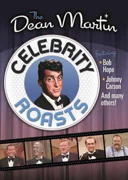 The Dean Martin Celebrity Roasts
