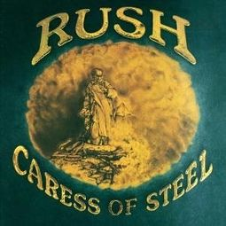 Caress of Steel