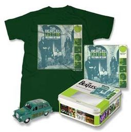Let It Be: Limited Edition Collectible Taxi Tin