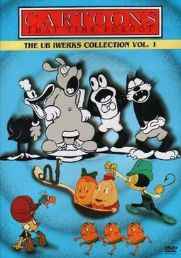 Cartoons That Time Forgot, Volume 1 - UB Iwerks