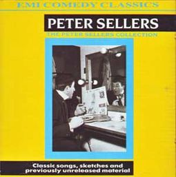 The Peter Sellers Collection [Import]