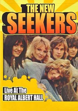 New Seekers - Live at Royal Albert Hall