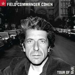 Field Commander Cohen: Tour of 1979 (Live)