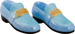 Blue Suede Shoes - Salt & Pepper shakers