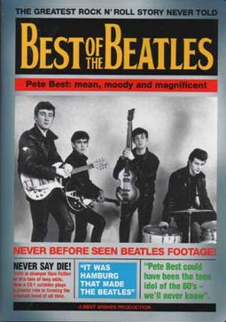 Pete Best: Mean, Moody and Magnificent