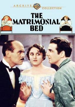 The Matrimonial Bed (Full Screen)