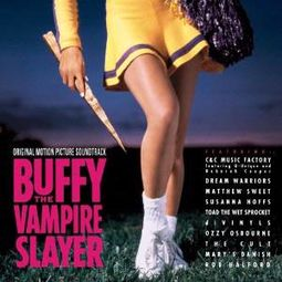 Buffy the Vampire Slayer (Original Motion Picture