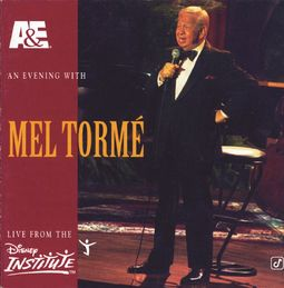 An Evening with Mel Torm' (Live)