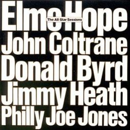 All-Star Sessions (With John Coltrane, Donald