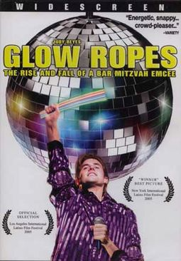 Glow Ropes: The Rise and Fall of a Bar Mitzvah