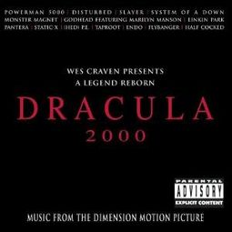 Dracula 2000 (Music from the Dimension Motion